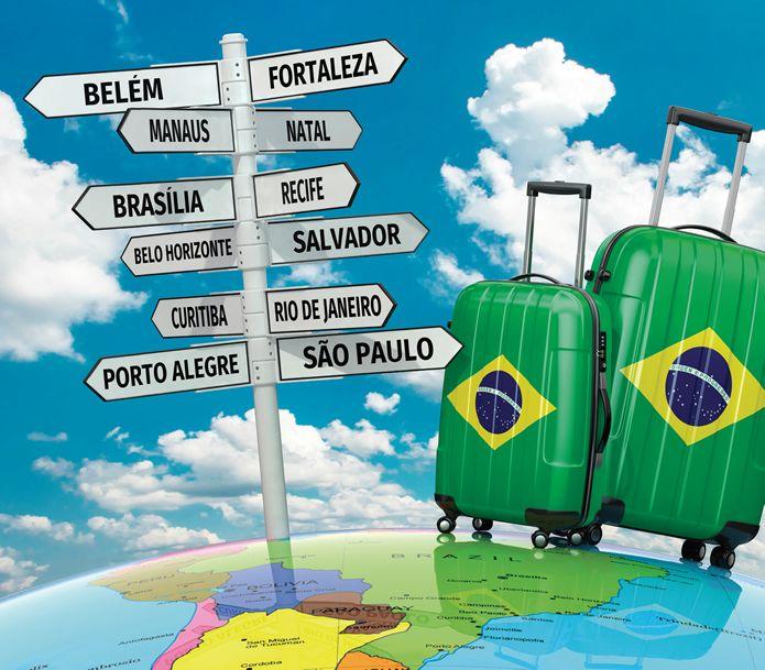 Requisitos De Entrada A Brasil Para Espanoles